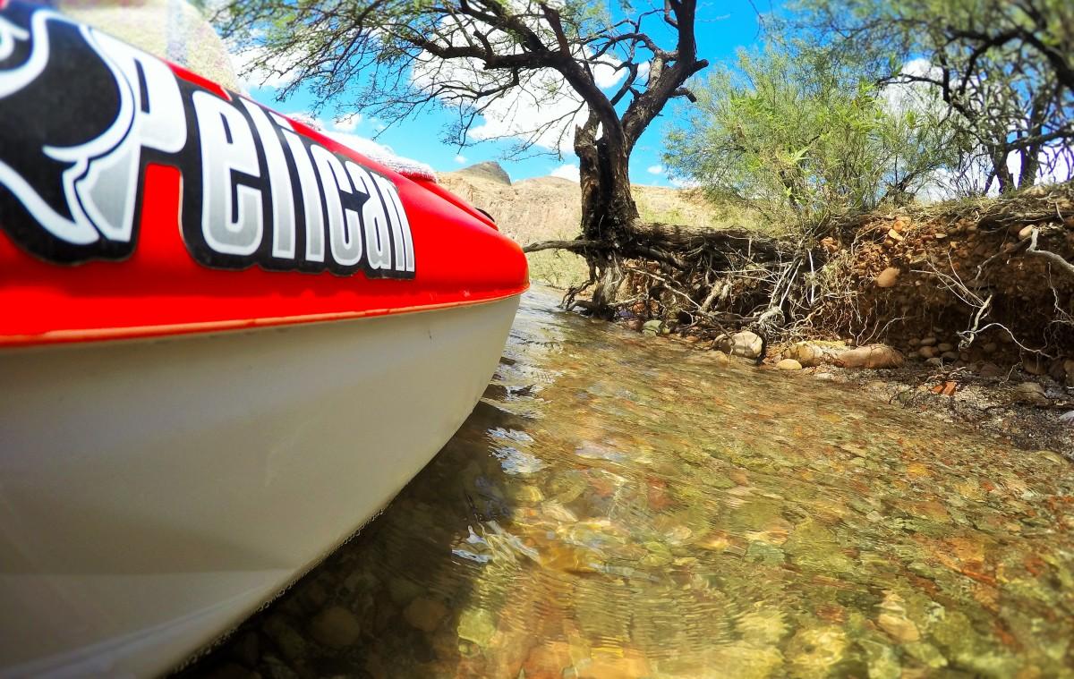 Gear Review Pelican Maverick 100x Kayak Traverse On